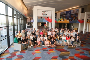 IMEX Group publishes COVID-19 safety plans for IMEX America 2021