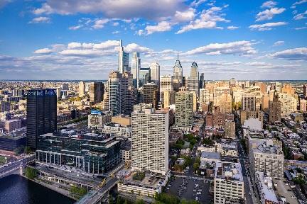 Philadelphias Tourism Recovery